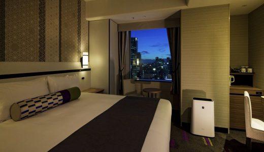 ホテルモントレ ル・フレール大阪(ほてるもんとれるふれーるおおさか)