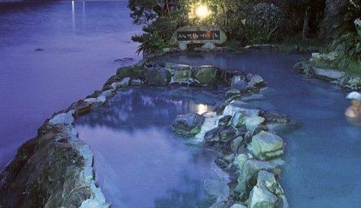 碧き島の宿 熊野別邸 中の島(あおきしまのやどくまのべってい なかのしま)
