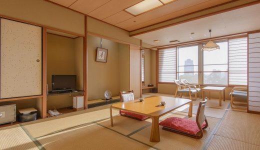 野津旅館(のつりょかん)