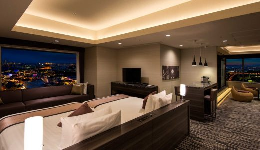 【他のブログより明快!2021年】ユニバーサルシティの宿泊ホテル・旅館5選