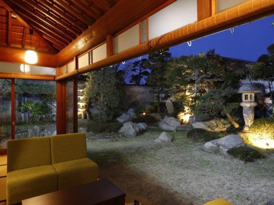 竹野屋旅館(たけのやりょかん)