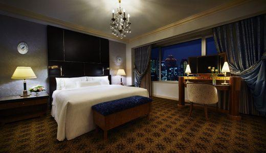 ウェスティンホテル大阪(うぇすてぃんほてるおおさか)
