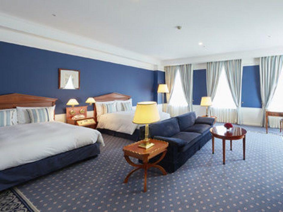 ホテルアムステルダム(ほてるあむすてるだむ)