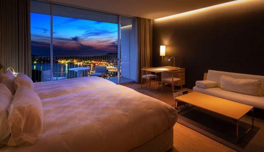 ガーデンテラス長崎ホテル&リゾート(がーでんてらすながさきほてるあんどりぞーと)