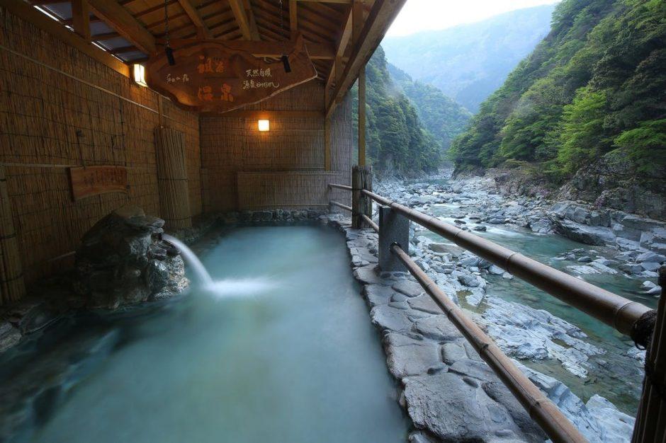 和の宿 ホテル祖谷温泉(なのやど ほてるいやおんせん)
