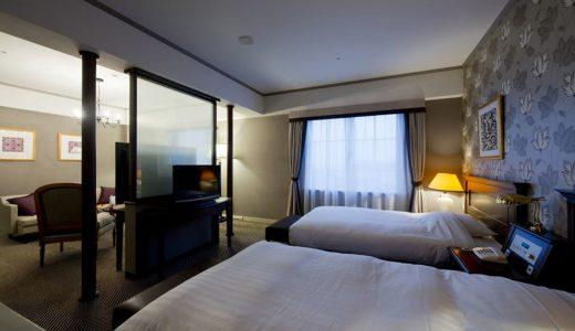 ホテル日航ハウステンボス(ほてるにっこうほうすてんぼす)