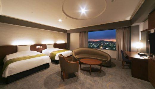 【他のブログより明快!2021年】北九州市・太宰府・久留米の宿泊ホテル・旅館7選