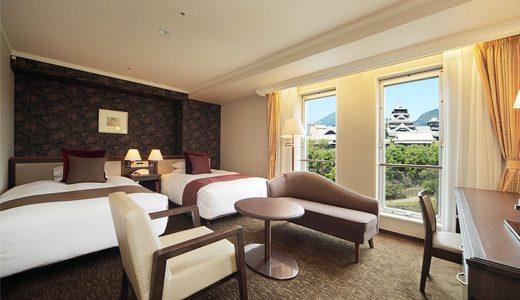 【他のブログより明快!2021年】熊本市内の宿泊ホテル・旅館6選