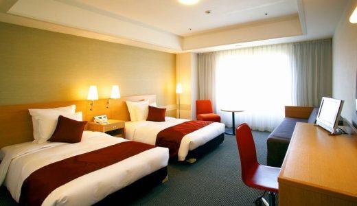 沖縄ハーバービューホテル(おきなわはーばーびゅーほてる)