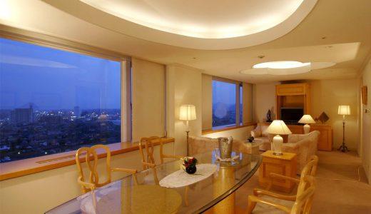 ホテル京セラ(ほてるきょうせら)