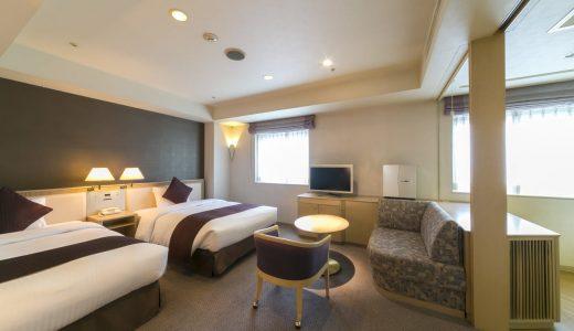 ニューオータニホテルズ ザ・ニューホテル熊本(にゅーおーたにほてるず ざ・にゅーほてるくまもと)