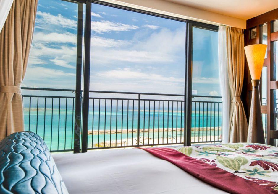 サザンビーチホテル&リゾート沖縄(さざんびーちほてるあんどりぞーとおきなわ)
