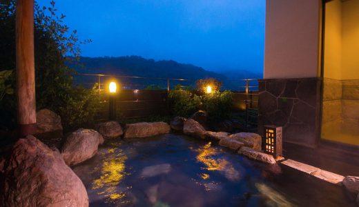 人吉温泉 旅館 翠嵐楼(ひとよしおんせんすいらんろう)